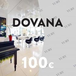 Dovanų čekis 100 €