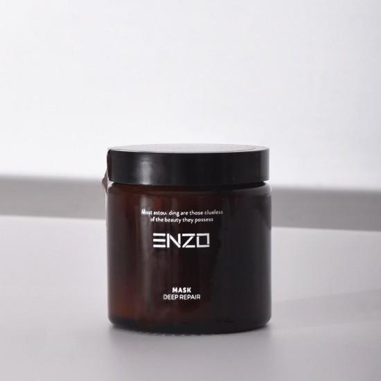 Plaukų kaukė ENZO Mask Deep Repair 100 g