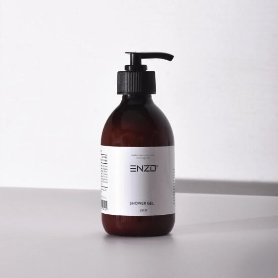Dušo gelis ENZO Shower Gel 250 g