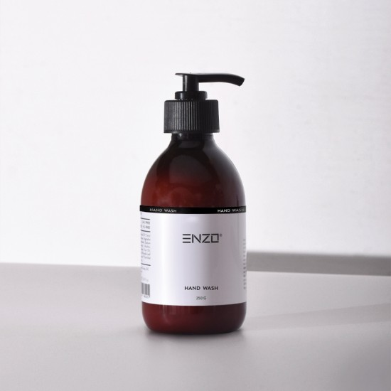 Rankų prausiklis ENZO Hand Wash 250 g