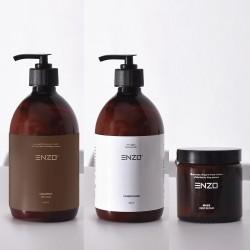 ENZO Plaukų priežiūros rinkinys