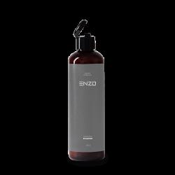 Giliai plaukus valantis šampūnas ENZO Purifying Shampoo 250 g