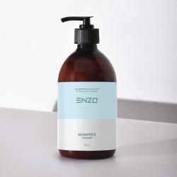 Apimties suteikiantis šampūnas ENZO Shampoo Volume 500 g
