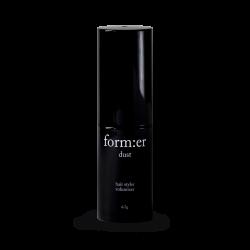 Purškiami plaukų formavimo milteliai Form:er Dust