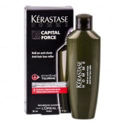 Kerastase Home Capital Force Priemonė Nuo Plaukų Slinkimo 30ml