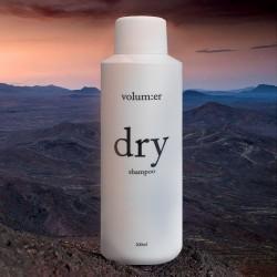 Sausas šampūnas Dry Shampoo 200ml