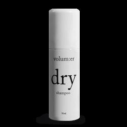 Sausas šampūnas Dry Shampoo 50ml